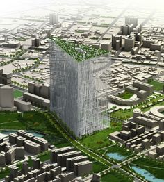 Park Tower Taichung