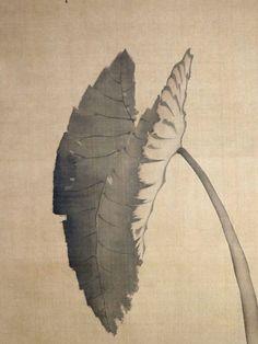 yama-bato:  Katsushika Hokusai detail via