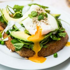 Have a protein-packed breakfast. http://www.prevention.com/weight-loss/how-nutritionists-curb-nighttime-snacking/slide/1