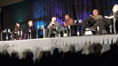 'Star Trek: The Next Generation': 47 Best Moments Of An Evening With The Cast
