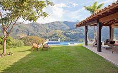 Casa nas montanhas - Portal CasaDois Editora