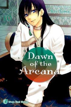 Dawn of the Arcana, Vol.10 (Dawn of the Arcana, #10)