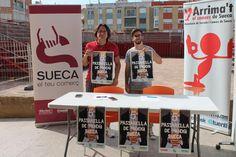 Salva la veu del Poble: Sueca acull la V edició de la seua passarel·la de ...