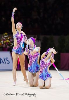 Group Israel is 6th in all-around at World Championships 2015