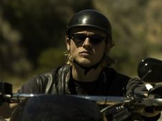 17 Signs You Are Obsessed With Sons Of Anarchy....guess this means I'm obsessed!