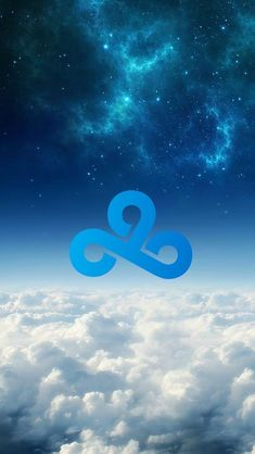 So I made this Cloud9 Iphone background #games #globaloffensive #CSGO #counterstrike #hltv #CS #steam #Valve #djswat #CS16