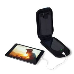 SolarMonkey Adventurer - Portable Solar Charger with Internal Battery: Sports & Outdoors