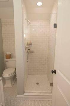 Bathroom Remodel Ideas For Small Bathrooms 4 x 6 bathroom layout - google శోధన | bathroom designs