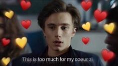 Love Heart Emoji, Friends Theme Song, I Adore You, Reaction Pictures, Dankest Memes, Mood, Songs, Norway, Bb