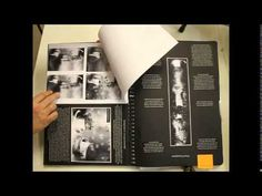 """A Level Photography Sketchbook A* examples: """"New Realities"""" - YouTube"""