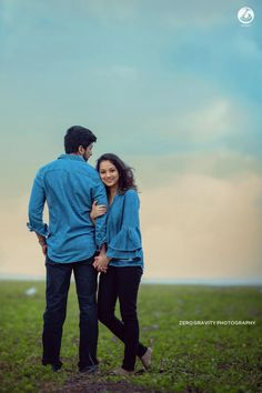 Shopzters | Picturesque Outdoor Couple Portraits We Love!