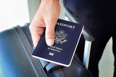 Residents In Nine States Will Need A Passport For Domestic Flights in 2018   THE OTHER EYEWITTNESS - news   Scoop.it Passport Services, Passport Online, Passport Agency, Passport Travel, Passport Renewal, Getting A Passport, Driver License Online, Driver's License, Viajes