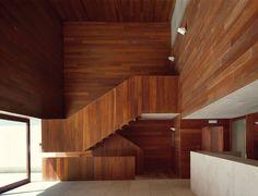 On Diseño - Proyectos: Ampliación del Museo Nacional de Escultura. Antiguo Colegio de San Gregorio