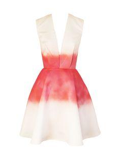 Milla Creme Dress | Joana Almagro | Wolf & Badger