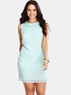 South Pearl Collar Dress, http://www.very.co.uk/south-pearl-collar-dress/1048431033.prd