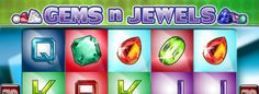 Gems n' Jewels is an interactive slot game that boasts five spinning reels and multiple paylines for players to watch and take advantage of. The game is colorful and exciting with awesome perks.   #5reelslot #gemsnjewels #slotmachine #fruitmachine #pokies #slots #onlinecasino