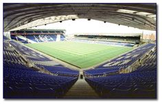 St Andrews Birmingham - First Visited 1998 Civil Engineering Projects, Middlesbrough Fc, Birmingham City Fc, Football Pictures, St Andrews, Liverpool, Airplane View, Barcelona, Blues