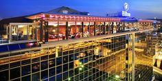 ab 194 € -- Städtereisen in Hilton-Hotels mit Lufthansa-Flug