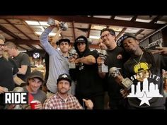 It's not just skateboarding at Tampa Pro. You've already seen plenty of that anyway. In this episode of SPoT Life, we have some behind the scenes stuff and all the other side antics that go on during the weekend, like the parties, the free tattoos, the madness of Lil Wayne showing up and everything we had to do to accommodate, and more. What a weekend! Let's do it again soon!    Travel the world with the infamous Skatepark of Tampa crew.
