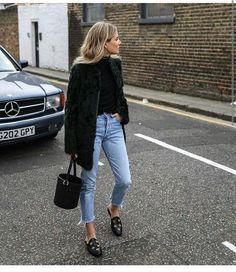 53 Autumn Winter Fashion For Teen Girls - Global Outfit Experts Fashion Me Now, Fashion Mode, Look Fashion, Daily Fashion, Everyday Fashion, Passion For Fashion, Fashion Trends, Fashion Black, Fashion Weeks