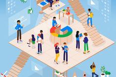 Google hace muchas aplicaciones para Android y algunas de ellas son sorprendentemente útiles