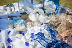 Don't worry about #wedding decorations. Leave it to the experts! http://www.kipriotis.gr/kos-island-weddings