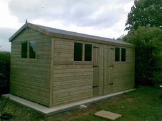 greenway 48m x 28m parkhurst log cabin httpwwwsheds coukgreenway 4 8m x 2 8m parkhurst log cabinhtml log cabins pinterest log cabins