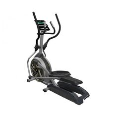 EXT600 Bodyworx Elliptical Trainer Cross Trainer Home Fitness Equipment Australia Gym Equipment