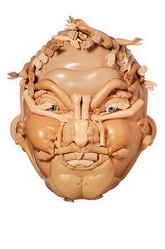 89 best fewcha foke puh pits images on pinterest cardboard mask