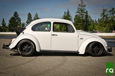 1965 VW Type-1 Beetle by Radium Engineering