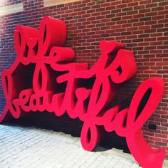 We agree... Find this piece and more local art at Hotel Indigo Lower East Side NYC