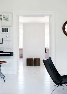 Interieur inspiratie uit Kopenhagen voor meer wonen en interieur kijk ook eens op http://www.wonenonline.nl/