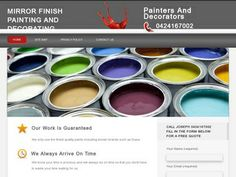 Paint cans stock image. Image of pots, selection, colour - 21330119 Applying Polyurethane, Paint Colours 2017, Alouette, Eggshell Paint, How To Do Eyeliner, Secret House, Modern Contemporary Homes, La Formation, Paintings