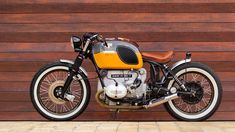 346 vind-ik-leuks, 8 reacties - Donovan Muller (@cytech_motorcycles) op Instagram: 'COHIBA cigar inspired bobber build. Image credit @eduannaudeprojects #bmw#bike#boxer#beemer…'