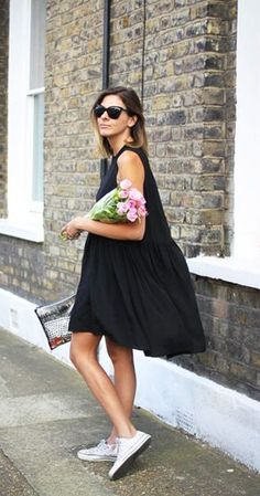 #street #style minimal chic @wachabuy
