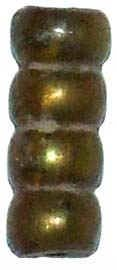 Ancient Bead - METAL FOIL BEADS