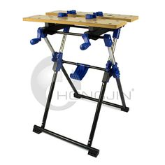 Multi-function, Folding Workbench Stand Up Table, Folding Workbench, Woodworking Bench, Drafting Desk, Wall, Furniture, Home Decor, Decoration Home, Room Decor