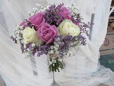 ramos de novia sencillos fotos - Buscar con Google