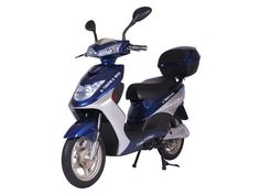 X-Treme - XB-504 Moped
