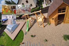 Ubytování pro rodiny s dětmi krkonoše