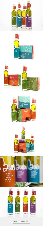ISABEL CABELLO STUDIO / Buensalud – Monovarietales  /  oils