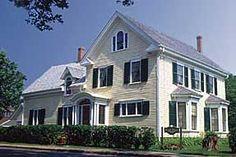 Wyatt House Museum