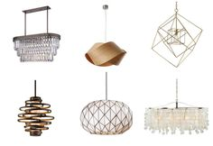 Statement Light Fixtures for Every Budget - Scott McGillivray Scott Mcgillivray, Light Decorations, My Dream Home, Mood Boards, Light Up, Light Fixtures, Things To Come, Ceiling Lights, Kitchen
