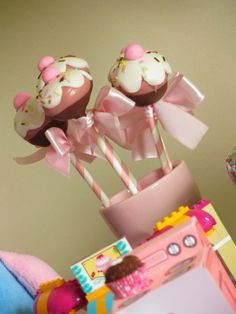 meus cakepop