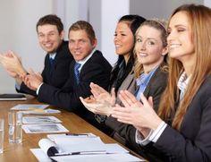 5 attitudes pour impressionner en entretien d'embauche