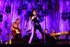 https://flic.kr/p/6HxrNr | Nick Cave and the Bad Seeds I | best act at Southside Festival 2009