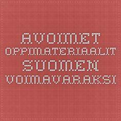 SeOppi 2 2014: Avoimet oppimateriaalit Suomen voimavaraksi