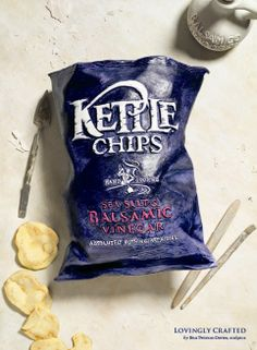 Ceramic crisps by Ben Twiston-Davies - 101 crafts Kettle Chips packs from wood, glass and ceramics Sarah Graham Artist, Viviane Sassen, Kettle Chips, Cereal Bars, Chip Bags, Cheat Meal, Wood Glass, Creative Words, Creative Things
