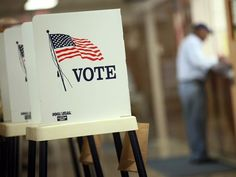 Not a political junkie? 50 election facts to help - USA TODAY #Politics, #Elections, #US