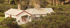 Head Keepers Cottage - Cape Schanck Lighthouse